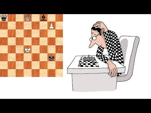 Computer-Generated Chess Problem 00962