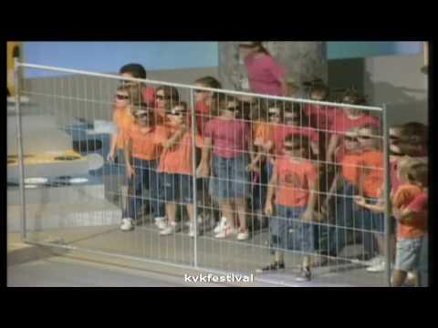 Kinderen voor Kinderen Festival 1990 - Zomaar