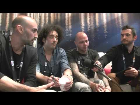 Eurovision 2016: Interview with Minus One (Cyprus 2016)