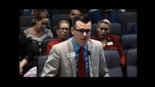 EQFL's Michael Farmer: Fully-Inclusive HRO for Osceola County.
