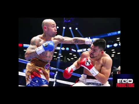 EGO Poll 2.0: Should Victor Ortiz RETIRE from boxing, after taking 3 CONSECUTIVE Stoppage Losses?