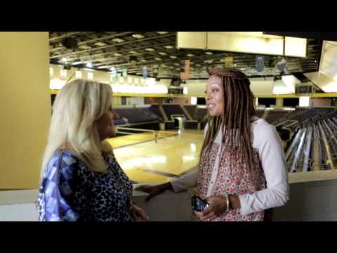 Karen Peck Interview At 2014 Dove Awards Press Conference video