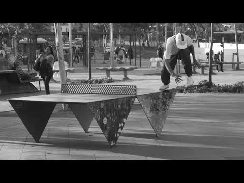 "adidas Latin America ""Daedalus"" Video"