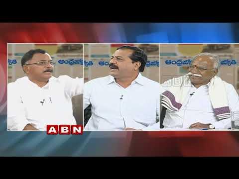 Debate on MLA Somarapu Satyanarayana's political retirement | Public point | Part 2