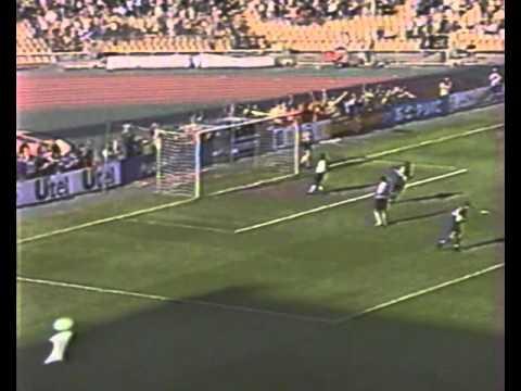 Динамо (Киев) - Шахтер (Донецк) 2:1. Финал КУ-2003 (обзор).