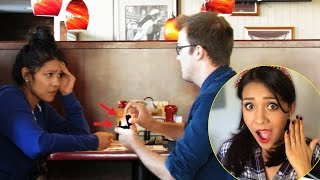 Best Marriage Proposal of 2015 (Warning: Will Make You Cry!)