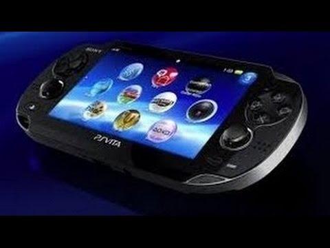 PS Vita 2000 Slim !! Présentation Avec Ces Caractéristiques !! Prix & Date de Sortie !