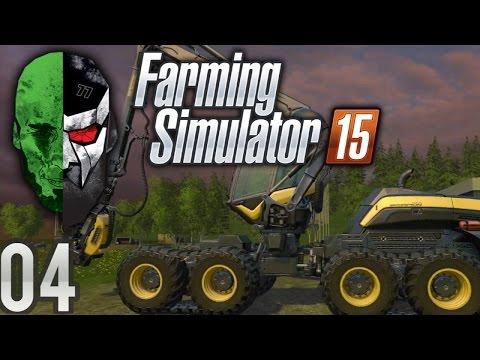 FARMING SIMULATOR 15 - The Scorpion King - E04 [1080p/60fps]