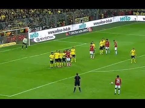 Borussia Dortmund 0 - 1 Hannover 96 - Liga de Alemania - Comentarios y análisis