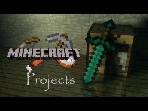Minecraft Projects: Dragon Legon Spawn video
