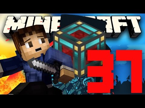 EPIC WAR ROOM! (Minecraft Mod Let's Play: Attack of the B Team with Woofless) - Episode 37