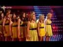 Ysgol Glanaethwy: O Fortuna - Last Choir Standing Final - BBC One