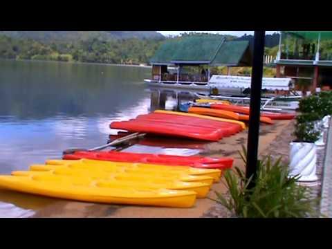 Stranded at Alindahaw LakeView Resort