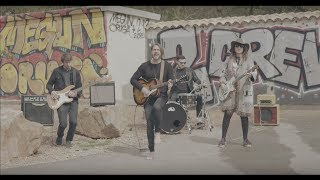 Adam Giles Levy - The Ghosts (Official Music Video)