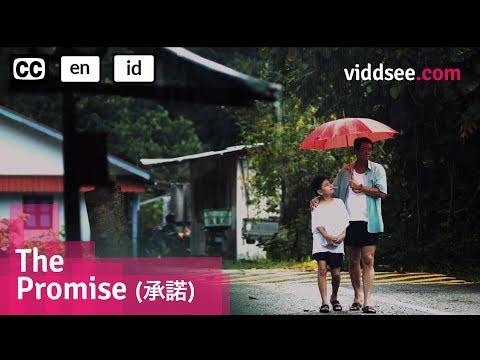 The Promise - Tear Jerking Short Film // Viddsee