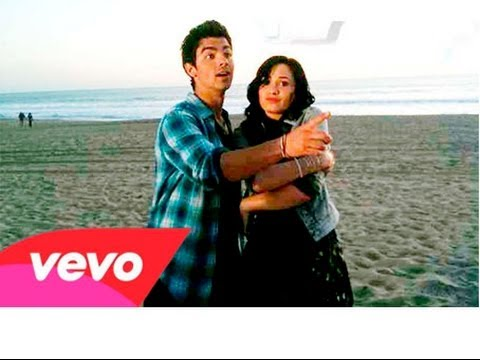 Demi Lovato ft Joe Jonas   Make a wave