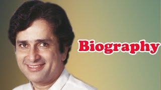 Shashi Kapoor  Biography
