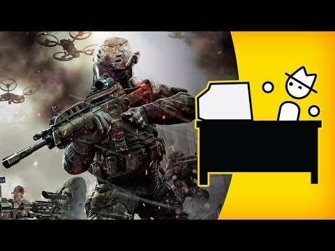 CALL OF DUTY: BLACK OPS 2 (Zero Punctuation)