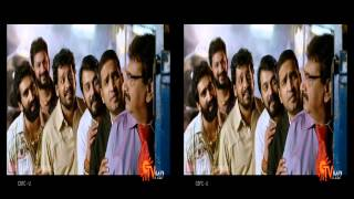 Ajith's Veeram Official HD Trailer   YouTube 720p 3D