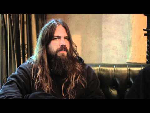 Lamb Of God interview - Randy Blythe and Mark Morton (part 2)