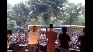 Download Lagu Wacacaw - Lagu Batak @Taman Topi Bogor 10 Oktober 2015 Gratis STAFABAND