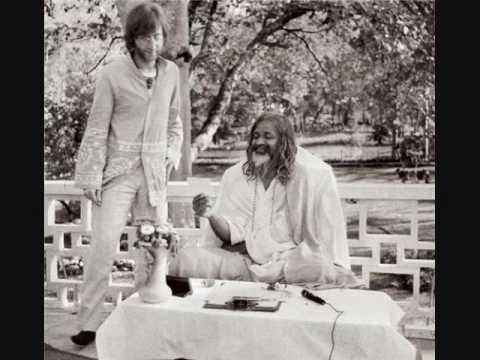 Леннон Джон - India