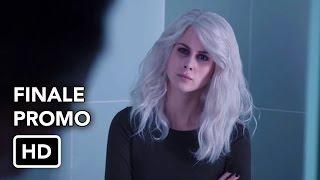 """iZombie 2x18 """"Dead Beat"""" / 2x19 """"Salivation Army"""" Extended Promo (HD) Season Finale"""
