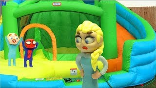 Diana and friends compilation 💗 Cartoons For Kids