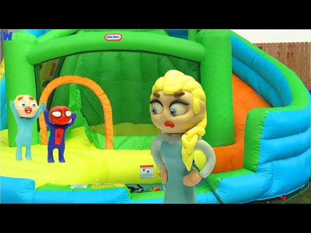 Diana and friends compilation 💗 Cartoons For Kids thumbnail