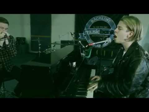 Tom Odell 'Behind The Rose' Roland Session