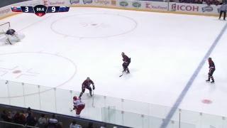 Словакия до 18 : Россия до 18