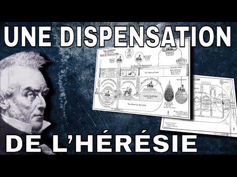 Une Dispensation De l'Hérésie - Film Documentaire Chrétien Biblique Complet En Français 2019
