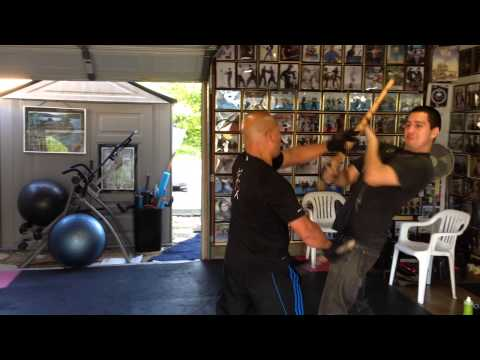 Applied Eskrima, Typhoon Yolanda Benefit Training 1 Image 1