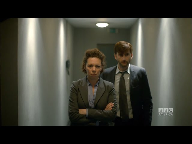 BBC AMERICA's Broadchurch Returns March 4th at 10/9c – Season Two Trailer