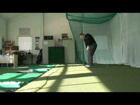 Putting Stroke Tip and Drill