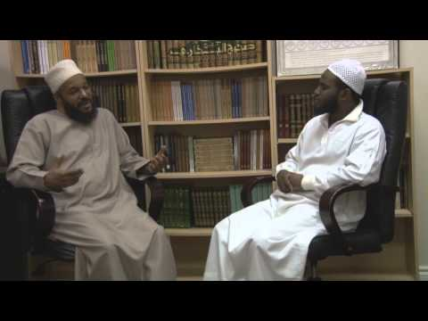 A Short Interview About the Life of Shiekh Bilal Philips by Shiekh Jamac Hareed