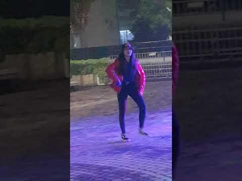 Komlói bányásznap!shuffle dance