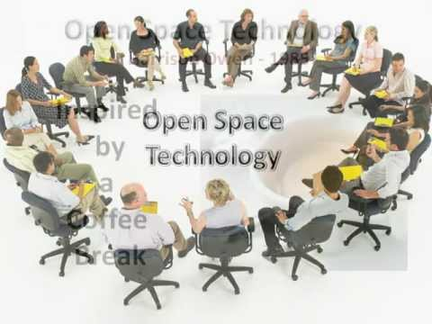 Online Open Space Technology Meetings