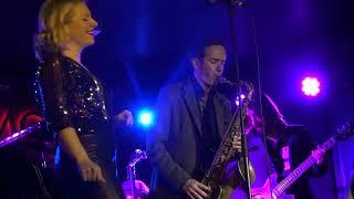 Wax & Boogie con Betta Blues y Pablo Sanpa