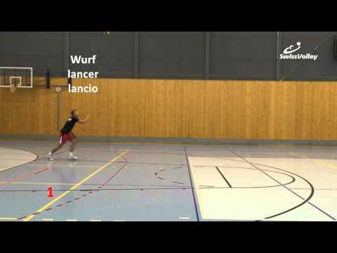 Technikvideo Männer - Service - JumpServe - Version 2015