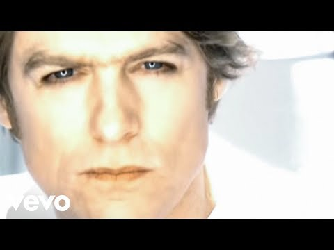 Bryan Adams - Cloud Number 9
