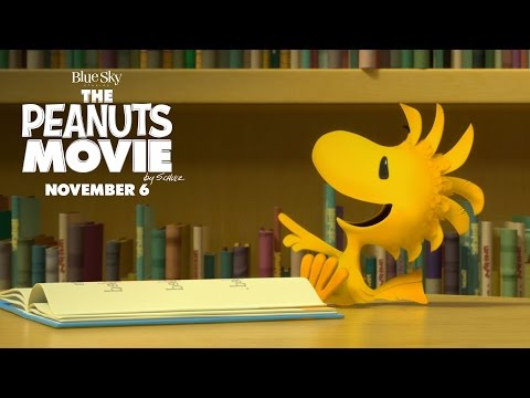The Peanuts Movie - True To the Art