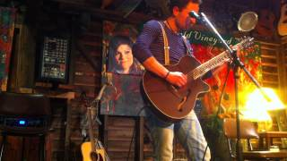 'WeakerMan' live at Brookfield Vineyard