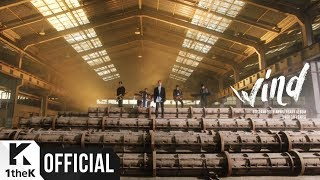 [MV] FTISLAND _ Wind