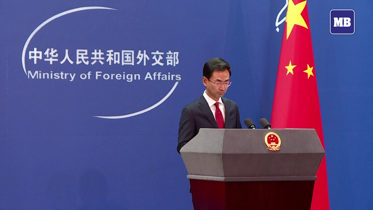 China welcomes Korean high level talks proposal