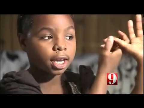 10 year old Black Girl Hits Teacher and Threatens to Kill Teacher & Her Family! Mom in Denial.