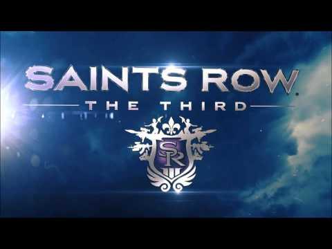 Saints Row 3 : The Third Teaser Trailer HD 1080p