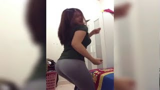 Tik Tok trending night dress sexy dance clip 2 #hot #pawg #dance #tiktok  #share #youtube #creators