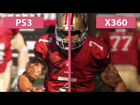 How to showboat in madden 15 on xbox one susu work
