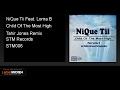 NiQue Tii Feat. Lorna B - Child Of The Most High (Tahir Jones Remix)